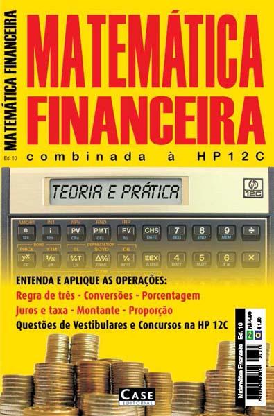 Coletânea Português & Matemática - Edição 01  - EdiCase Publicações