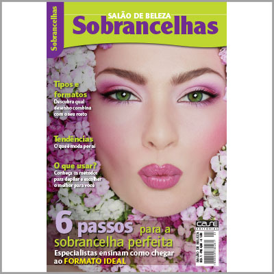 Salão de Beleza - Coleção Completa - VERSÃO PARA DOWNLOAD  - Case Editorial
