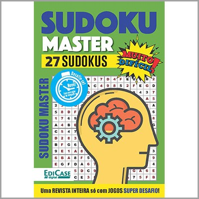 Sudoku Master   - Case Editorial