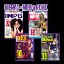 Seleção Cifras - MPB e Rock - VERSÃO PARA DOWNLOAD