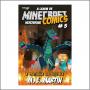 Minecraft Comics: A Lenda de Herobrine - Ed. 05