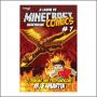 Minecraft Comics: A Lenda de Herobrine - Ed. 07