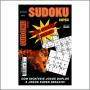 Sudoku Hiper - Edição 32 - Difícil