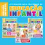 Atividades para Professor de Educação Infantil - Escolha sua Edição - VERSÃO PARA DOWNLOAD
