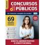 Apostilas Concursos Públicos Ed. 02 - Direito Administrativo e Constitucional - PRODUTO DIGITAL (PDF)