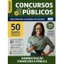 Apostilas Concursos Públicos Ed. 03 - Administração Financeira e Pública - PRODUTO DIGITAL (PDF)