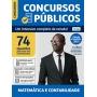 Apostilas Concursos Públicos Ed. 04 - Matemática e Contabilidade - PRODUTO DIGITAL (PDF)