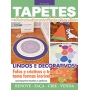 Feito Em Casa  Ed. 75 - Tapetes: Circulares e Infantis * PRODUTO DIGITAL (PDF)