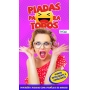Piadas Para Todos Ed. 51 - Humor Inteligente e Consciente  - PRODUTO DIGITAL (PDF)