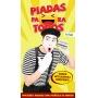 Piadas Para Todos Ed. 52 - Humor Inteligente e Consciente  - PRODUTO DIGITAL (PDF)