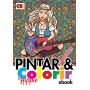 Pintar e Colorir Adultos Ed. 18 - Hippie - PRODUTO DIGITAL (PDF)