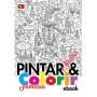 Pintar e Colorir Adultos Ed. 21 - Fantasia - PRODUTO DIGITAL (PDF)