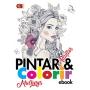 Pintar e Colorir Adultos Ed. 22 - Mulheres - PRODUTO DIGITAL (PDF)