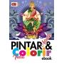 Pintar e Colorir Adultos Ed. 23 - Índia  - PRODUTO DIGITAL (PDF)