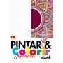 Pintar e Colorir Adultos Ed. 27 - Mandalas - PRODUTO DIGITAL (PDF)