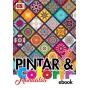 Pintar e Colorir Adultos Ed. 29 - Mandalas - PRODUTO DIGITAL (PDF)