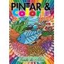 Pintar e Colorir Kids Ed. 15 - Fundo do Mar - PRODUTO DIGITAL (PDF)