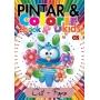 Pintar e Colorir Kids Ed. 26 - Cut - fofo - PRODUTO DIGITAL (PDF)