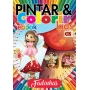 Pintar e Colorir Kids Ed. 29 - Fadinhas - PRODUTO DIGITAL (PDF)