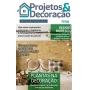 Projetos e Decoração Ed. 08 - Plantas na Decoração - *PRODUTO DIGITAL (PDF)
