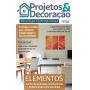 Projetos e Decoração Ed. 10 - Decoração Contemporânea *PRODUTO DIGITAL (PDF)