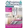 Projetos e Decoração Ed. 11 - Apartamentos Pequenos *PRODUTO DIGITAL (PDF)