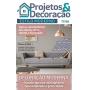 Projetos e Decoração Ed. 12 - Decoração Moderna *PRODUTO DIGITAL (PDF)