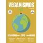 Veganismos Ed. 08 - Veganismo sem fronteira  - PRODUTO DIGITAL (PDF)