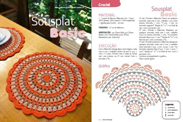 Arte com estilo Ed. 49 - Crochê Especial Amigurumis - *PRODUTO DIGITAL (PDF)