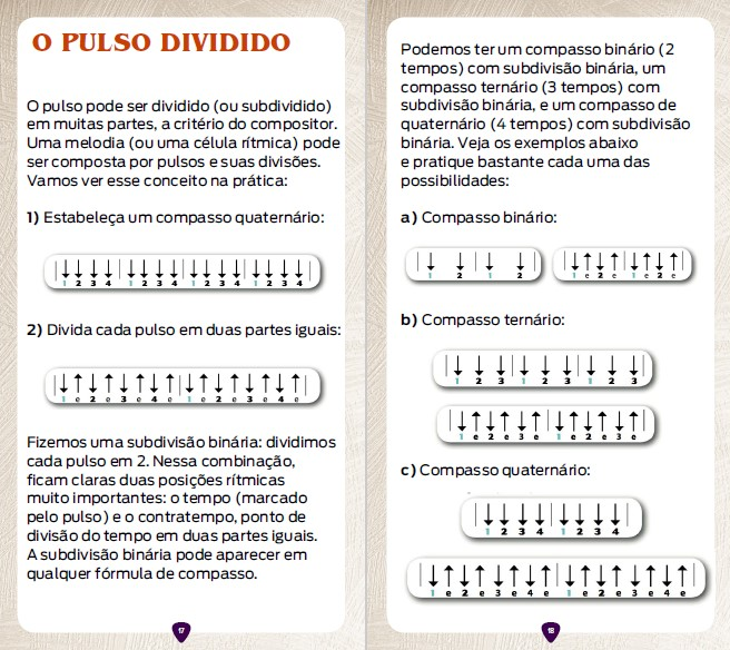 Coleção Toque Fácil Ed. 03 - CONHEÇA O INSTRUMENTO *PRODUTO DIGITAL (PDF)