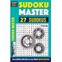 Kit c/ 18 Revistas Sudoku - Muito Difícil - com letras e números 16x16 1 jogo por página
