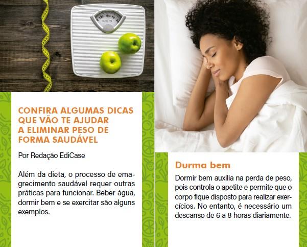 Emagreça Com Saúde Ed. 13 - Pratos Leves  - *PRODUTO DIGITAL (PDF)