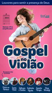 Gospel no Violão Ed. 36 - PRODUTO DIGITAL (PDF)
