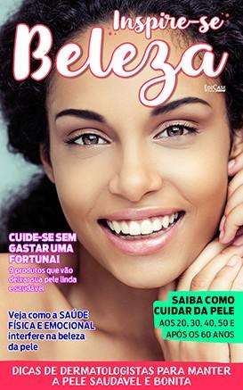 Inspire-se! Beleza - Ed.10 - Saiba Como Cuidar da Pele - *PRODUTO DIGITAL (PDF)
