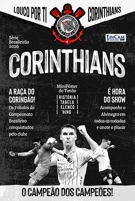 Minipôster Corinthians Ed. 01