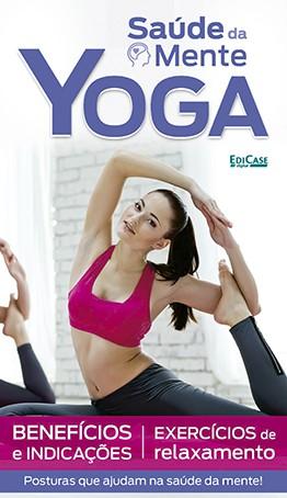 Saúde da Mente Ed. 01 - Yoga - PRODUTO DIGITAL (PDF)