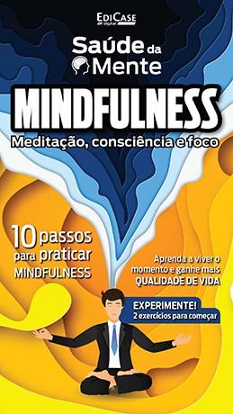 Saúde da Mente Ed. 03 - Mindfulness  - PRODUTO DIGITAL (PDF)