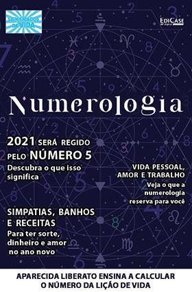 Significados da Vida Ed.06 - Numerologia 2021 - PRODUTO DIGITAL (PDF)