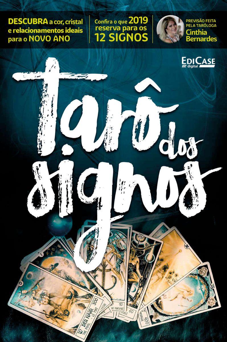 Tarô dos Signos Ed. 01 - PRODUTO DIGITAL (PDF)  - EdiCase Publicações