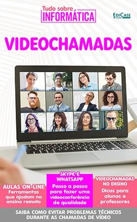 Tudo Sobre Informática Ed. 20 - Videochamadas - PRODUTO DIGITAL (PDF)