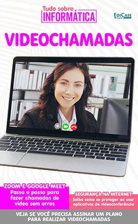 Tudo Sobre Informática Ed. 21 - Videochamadas - PRODUTO DIGITAL (PDF)
