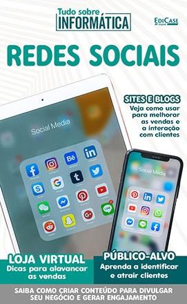 Tudo Sobre Informática Ed. 22 - Redes Sociais - PRODUTO DIGITAL (PDF)