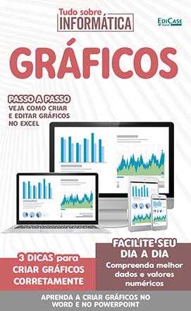 Tudo Sobre Informática Ed. 23 - Gráficos - PRODUTO DIGITAL (PDF)
