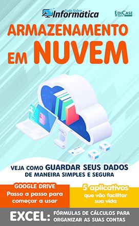 Tudo Sobre Informática Ed. 28 - Armazenamento em Nuvem - PRODUTO DIGITAL (PDF)