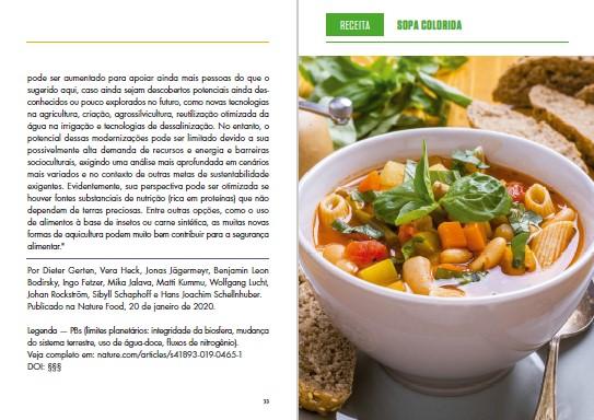 Veganismos Ed. 10 - A GRANDE MUDANÇA NO SISTEMA ALIMENTAR GLOBAL  - PRODUTO DIGITAL (PDF)