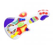 Guitarra Baby Rock