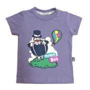 Camiseta Balão do Bita