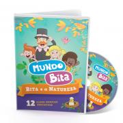 DVD BITA E A NATUREZA