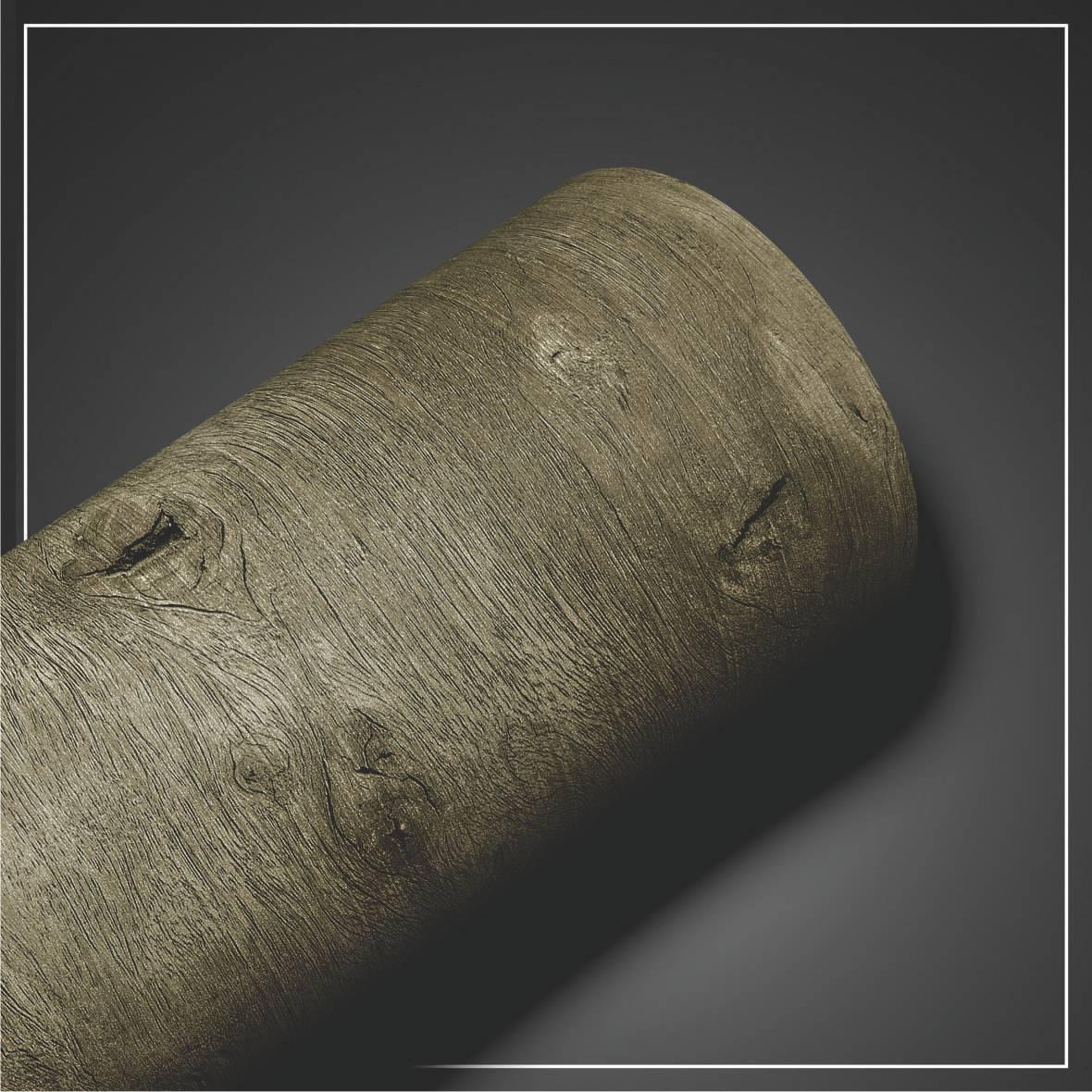 00014 Gold Madeira - Adesivo Decorativo de parede - 60cm larg  - Fac Signs