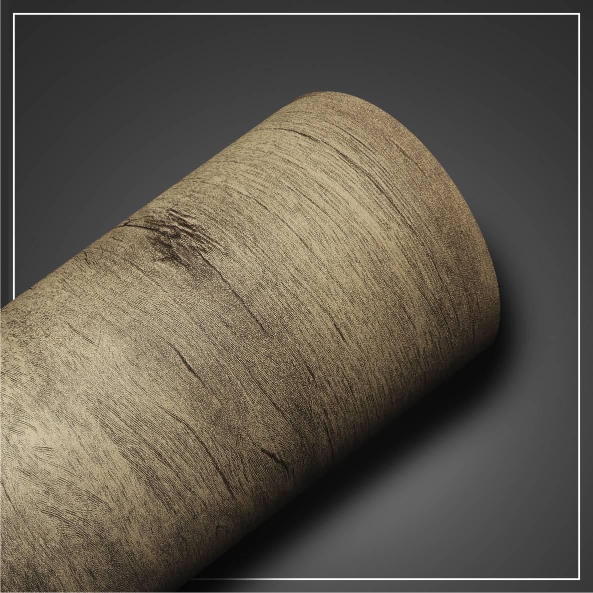 00015 Gold Madeira - Adesivo Decorativo de parede - 60cm larg  - Fac Signs